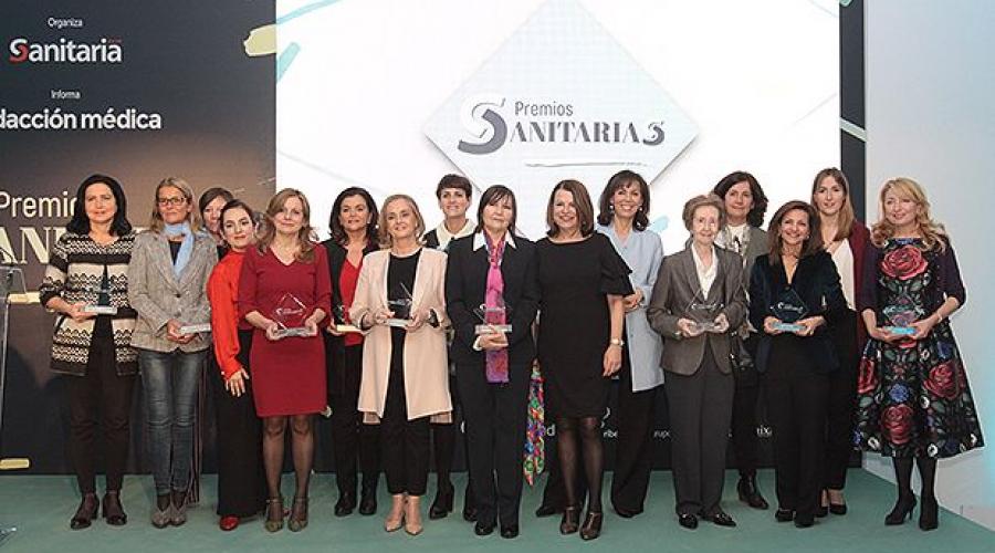 premios-sanitarias-16-mujeres-lideres-para-lograr-la-igualdad-en-sanidad-7006_620x368